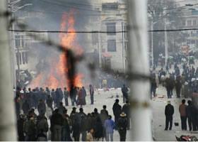 scontri Le rivoluzioni