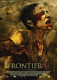 frontiersposter