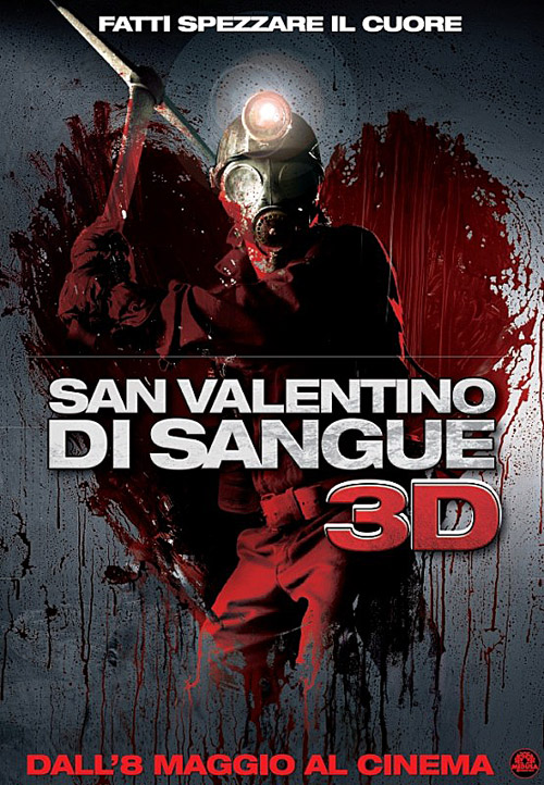 locsan valentino San Valentino di sangue