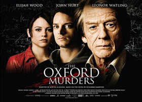 oxford murders Oxford Murders   Teorema di un delitto