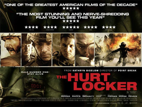 the hurt locker1 The Hurt Locker