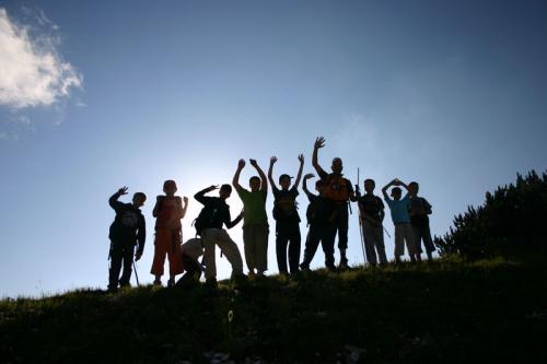 campi estivi Vacanze solidali: divertirsi impegnandosi