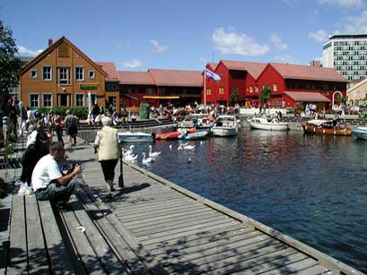 Norvegia meridionale