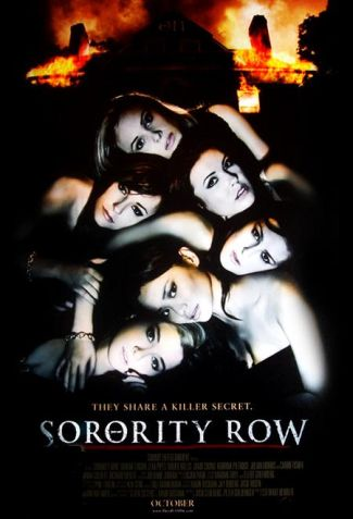 Locandina - Sorority Row