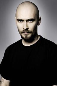 Nicolai Lilin
