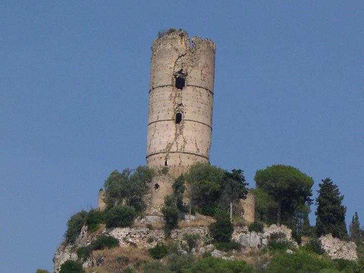 castello-di-maddaloni