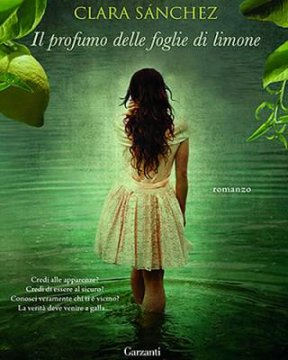 il_profumo_delle_foglie_di_limone_di_clara_sanchez