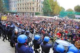roma-occupazione-ministero-istruzione